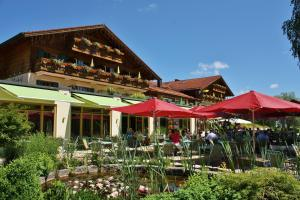 Parkhotel am Soier See - Pensionhotel - Hotels