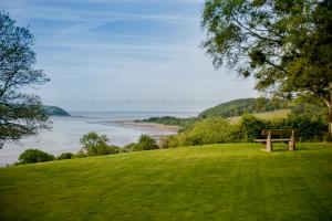 Mansion House Llansteffan - 9 of 16