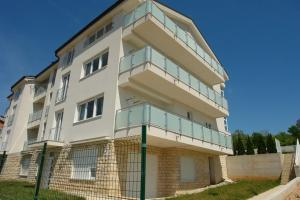 Appartamento One-Bedroom Apartment in Crikvenica IV, Cirquenizza