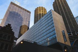 Photo of Hotel Chicago Downtown, Autograph Collection®, A Marriott Luxury & Lifestyle Hotel