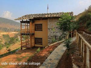 Photo of Wangdue Ecolodge