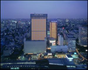 Photo of Shinagawa Prince Hotel