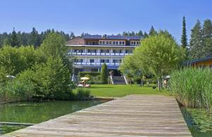 Photo of Strandhotel Klopeinersee