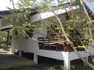 Suan Pin Houses, Country houses  Pai - big - 22