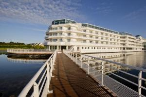 Photo of Miramar Crouesty Hotel Thalasso & Spa