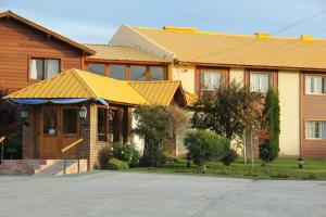 Photo of Hotel Picos Del Sur