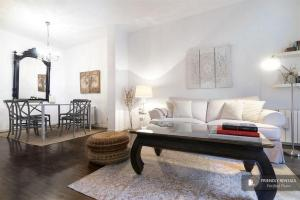 Appartamento Apartamento Trafalgar II Friendly Rentals, Madrid