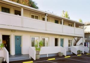 Americas Best Value Inn   Corte Madera