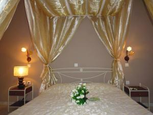 Farkia Exclusive Studios, Appartamenti  Faliraki - big - 24