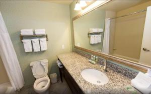 Extended Stay King Suite - Disability Access/Non-Smoking