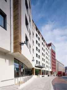 Crowne Plaza London - Shoreditch in London, Greater London, England