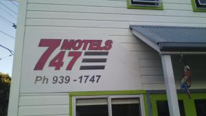 Photo of 747 Motel & Car Hire