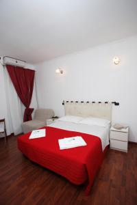 Lodging Luxury Rooms In Rome, Rome