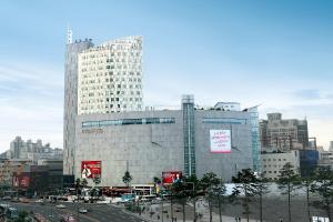 Photo of Maxtyle Guesthouse Dongdaemun