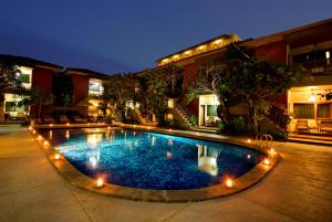 Photo of Rama Garden Hotel Bali