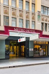 Photo of Metro Hotel On Pitt