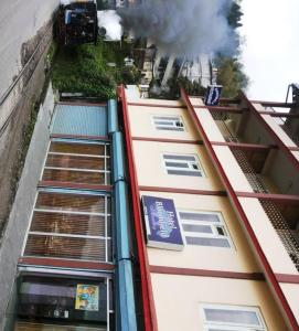 Photo of Hotel Bloomfield, Darjeeling
