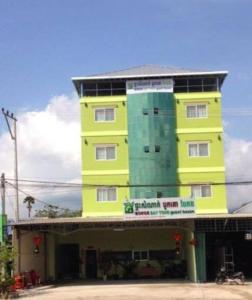 Photo of Bokor Bay Tong Guesthouse