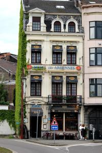 Photo of Hotel Des Ardennes