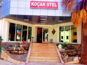 Photo of Kocak Hotel