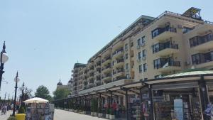 Photo of Hpm Sirena Apartments   Front Line
