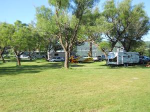 RV Site - Waterview