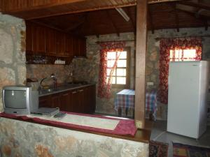 Kaya Apart Pension, Aparthotels  Kayakoy - big - 40