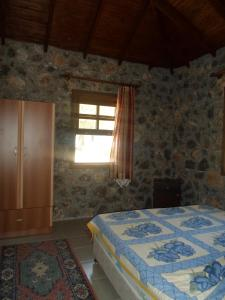 Kaya Apart Pension, Aparthotels  Kayakoy - big - 42