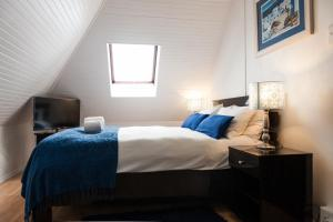 Small Loft Double Room