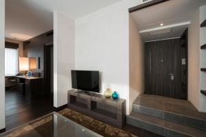 Executive-suite for 2 voksne