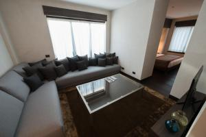 Executive Suite (2 Erwachsene)