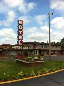 Metro Inn Motel
