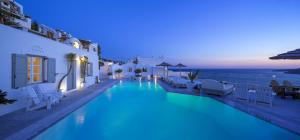 Photo of Greco Philia Hotel Boutique Mykonos
