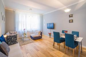 Apartment in historical center - Masná 15