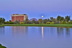Talking Stick Resort, Üdülőközpontok  Scottsdale - big - 66