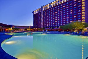 Photo of Talking Stick Resort