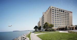 Photo of San Francisco Airport Marriott Waterfront