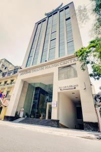 Photo of Muong Thanh Hanoi Centre Hotel