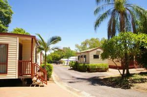 Photo of Mount Isa Caravan Park