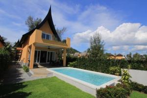Photo of Koh Chang Beach Villas At Siam Royal View