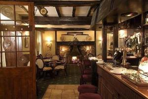 Crown & Cushion Hotel, Hotels  Chipping Norton - big - 15