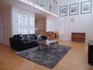 Photo of King's Cross Deluxe Serviced Apartments