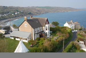 YHA Coverack in Coverack, Cornwall, England