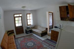 Kaya Apart Pension, Aparthotels  Kayakoy - big - 32