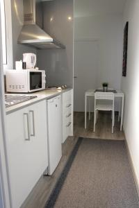 Double or Twin Room with Kitchenette