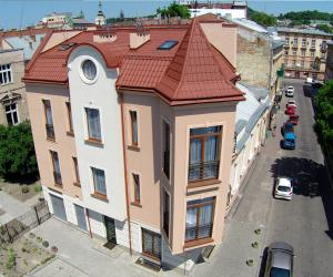 Appartamento A&A Apartments, Lviv