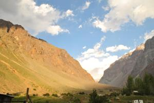 Photo of Into The Andes