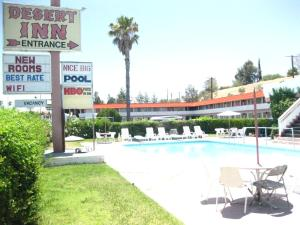 Photo of Desert Inn Motel
