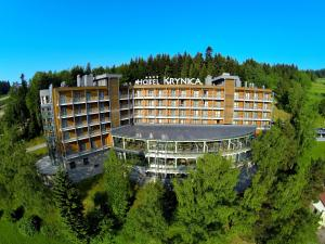 Photo of Hotel Krynica Conference & Spa