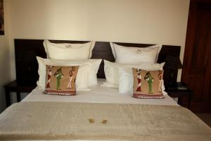 Luxury Suite - King Bed
